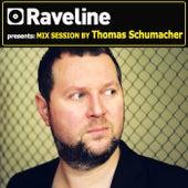 Raveline Mix Session by Thomas Schumacher de Thomas Schumacher