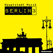 Hauptstadt Musik Berlin, Vol. 3 de Various Artists