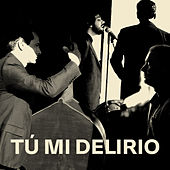 Tú mi delirio van Salvador Sobral