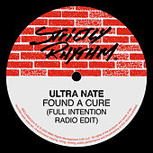 Found a Cure (Full Intention Radio Edit) by Ultra Nate