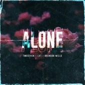 Alone de LXT TwoSeven