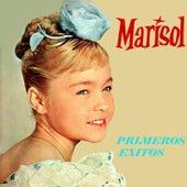 Primeros éxitos by Marisol