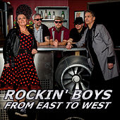 From East To West de Rockin' Boys
