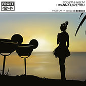 I Wanna Love You by Bolier