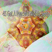 45 Get a Peaceful Nights Sle - EP by Ocean Sounds Collection (1)