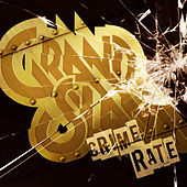 Crime Rate by Grandslam