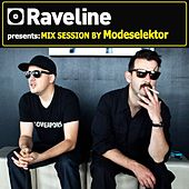 Raveline Mix Session By Modeselektor von Modeselektor