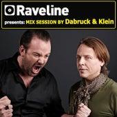 Raveline Mix Sessions 019 von Dabruck & Klein