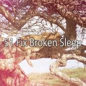 51 Fix Broken Sle - EP by Baby Sleep Sleep