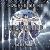 Discofied, Vol. 2 de Ernest Kohl