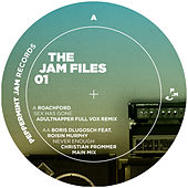 The Jam Files 01 von Various Artists