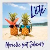 L'été de Marcelle
