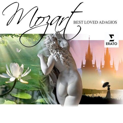 Mozart Best loved adagios by Various Artists