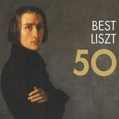 50 Best Liszt von Various Artists