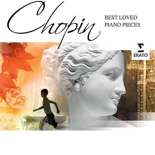 Chopin Best loved piano by Various Artists