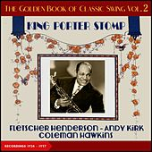 King Porter Stomp (The Golden Book of Swing Vol. 2) (Brunswick & Decca Recordings 1934 - 1937) by Fletcher Henderson