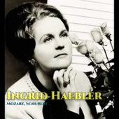 Ingrid Haebler - Mozart, Schubert von Ingrid Haebler