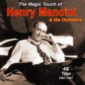 The Magic Touch of Henry Mancini de Henry Mancini