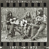 Simple Songs 1971-1973 by Fox