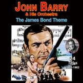 John Barry (The James Bond Theme) by John Barry
