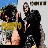 Cuervo by Ñompi WHF