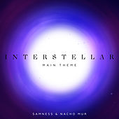 Interstellar de SAMNESS & Nacho Mur