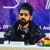 Rapman von Shetty Saa