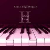 Jazz Hop 2 by Artur Bayramgalin
