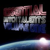 Essential Dutch Talents Volume 1 de Various Artists