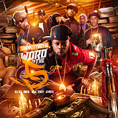 Word To The 5 by Various Artists