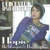 Dulce Vita (Instrumentals) by Hopie Spitshard