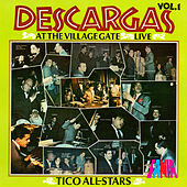 Descargas Live At The Village Gate, Vol. 1 (Live) de Tico All Stars