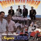 Super Exitos de Puerto Rican Power