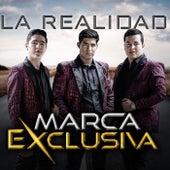 LA REALIDAD by Marca Exclusiva
