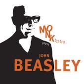 Steve-O by John Beasley