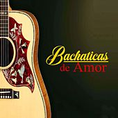 Bachaticas de Amor de KARLI ORTEGA, alan rojas, zalek, Dani, David Ponce