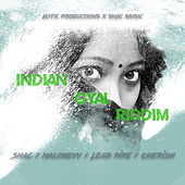 Indian Gyal Riddim by Various Artists
