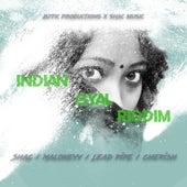 Indian Gyal Riddim de Various Artists