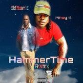 HammerTime (Remix) de Mikey B