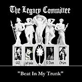 Beat In My Trunk (Feat.Soft Spoken, A. Dunn & Orion) by GQ