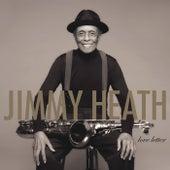 Con Alma de Jimmy Heath