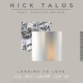 Looking To Love (Nick Talos & Nalestar Club Mix) de Nick Talos