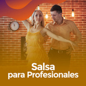 Salsa para profesionales de Various Artists