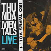 Iso Tapes Vol. 1 (Live) by Thundamentals