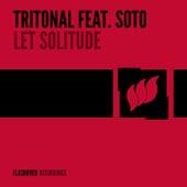 Let Solitude de Tritonal