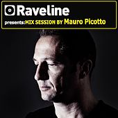 Raveline Mix Session By Mauro Picotto by Mauro Picotto
