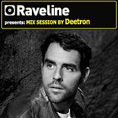 Raveline Mix Session By Deetron by Deetron