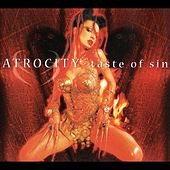 Taste of Sin by Atrocity