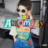 The Anomaly de K. Waltz
