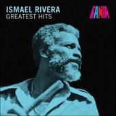 Greatest Hits de Ismael Rivera